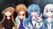 Date a Live Season 3 Episode 3 : You're Natsumi