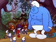 Bigmouth Smurf