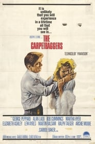 Photo de The Carpetbaggers affiche