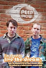 Streaming Peep Show poster