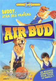 Air Bud : Buddy star des paniers