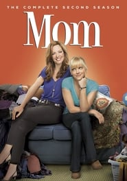 Mom saison 2 streaming vf