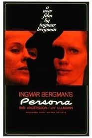 Locandina del film Persona
