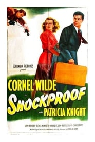 Affiche de Film Shockproof