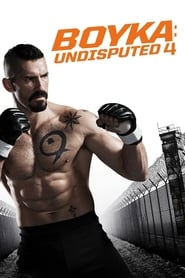 Watch Boyka: Invicto IV Online Movie