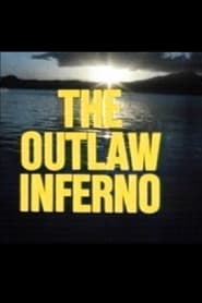The Outlaw Inferno Beeld