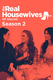 The Real Housewives of Dallas streaming vf poster