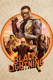 Black Lightning - Season 3 Season 2