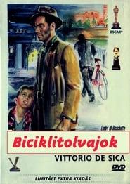 Biciklitolvajok
