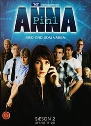 Anna Pihl staffel 2 stream