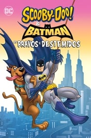 Scooby-Doo! & Batman Os Bravos e Destemidos (2018) Blu-Ray 1080p Download Torrent Dub e Leg