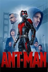 El hombre hormiga (Ant-Man)