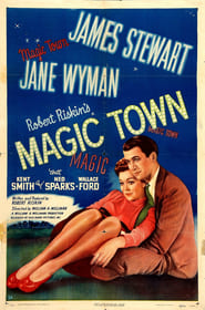 Magic Town Film Kijken Gratis online