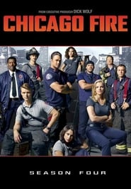 Chicago Fire streaming saison 4