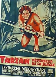Photo de Tarzan's Savage Fury affiche