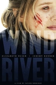 Watch Wind River Online Movie
