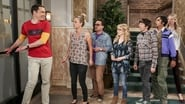 The Big Bang Theory saison 10 streaming episode 24