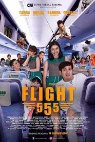Flight 555 (2018)