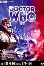 Doctor Who: Robot image, picture
