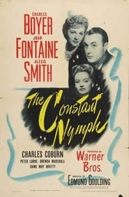 Photo de The Constant Nymph affiche