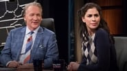 Real Time with Bill Maher Season 14 Episode 7 : Episode 379