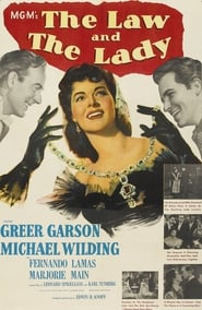 The Law and the Lady film streaming