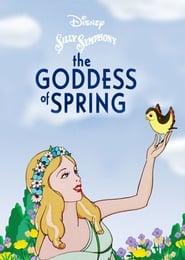 The Goddess of Spring