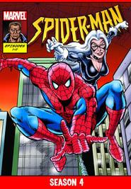 Spider-Man Season 4
