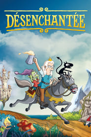 Disenchantment en streaming VF