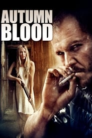 Affiche de Film Autumn Blood