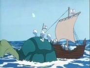 Smurfs At Sea