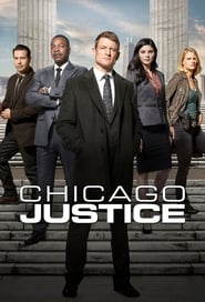 Chicago Justice TV Series