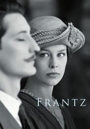 Frantz Film poster