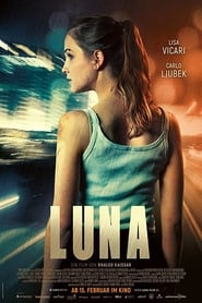 Luna Streaming HD