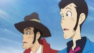Lupin the Third saison 5 episode 4