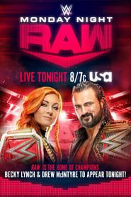 WWE Raw Season