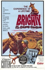 Brighty of the Grand Canyon (1966)