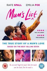 Sophie Simnett Poster Mum's List