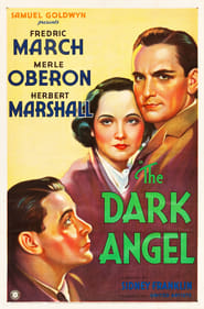 The Dark Angel Film Plakat