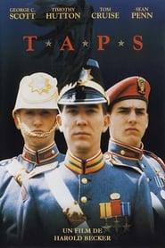 Taps (1981) Netflix HD 1080p