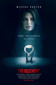 The Basement (2018) 720p WEB-DL 700MB Ganool