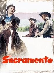 Sacramento Stream deutsch