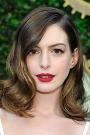 How old was Anne Hathaway in Girl Rising