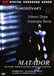 Matador affisch