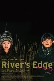 River's Edge 2018 720p HEVC BluRay x265 400MB