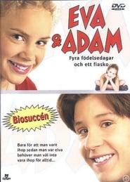 Eva och Adam - Fyra födelsedagar och ett fiasko Netflix HD 1080p