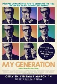 My Generation (2018) Watch Online Free