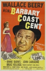 Barbary Coast Gent film streaming
