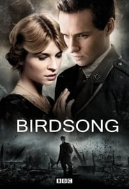 Streaming Birdsong poster