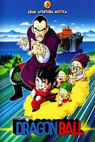 Dragon Ball - Il torneo di Miifan